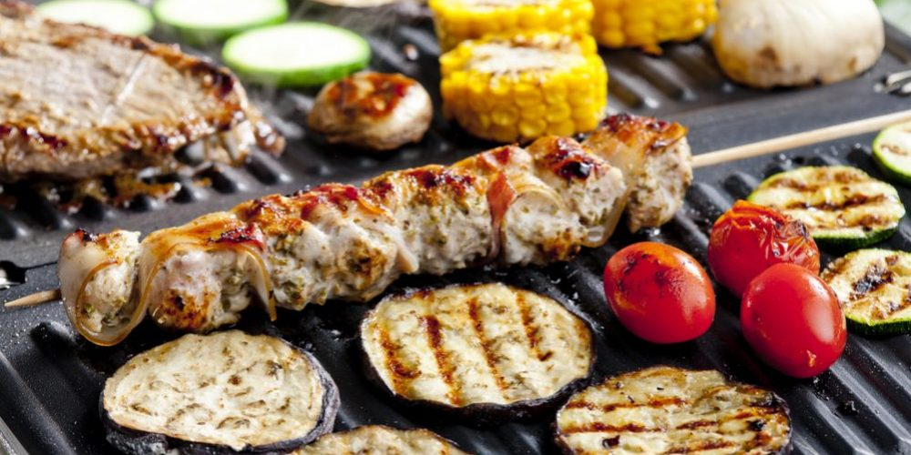 5 Best Smokeless Indoor Grill (Reviews of 2019)