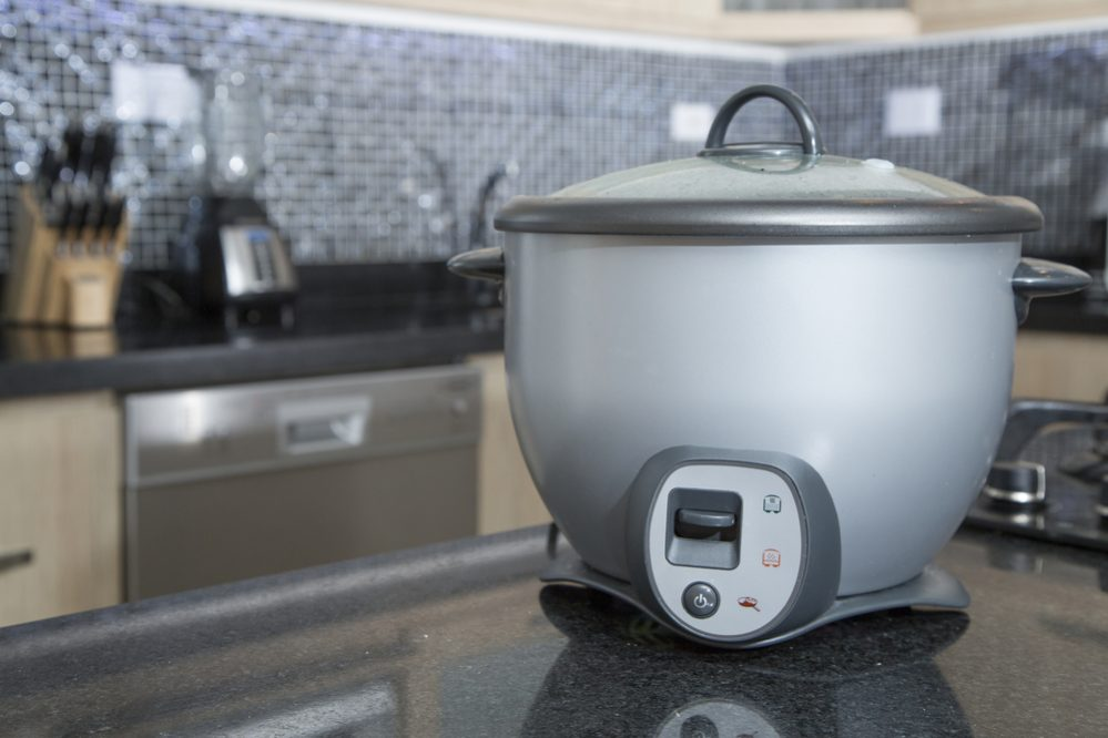 Best Stainless Steel Rice Cooker buying guide