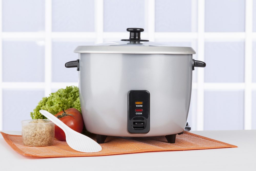 Best Stainless Steel Rice Cooker types
