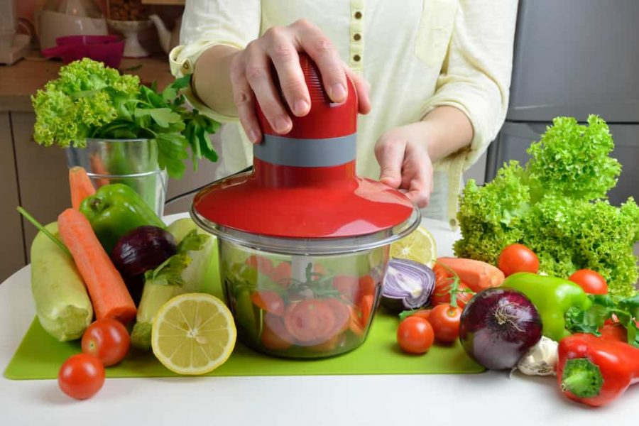 7 Best Vegetable Choppers (Reviews of 2019)