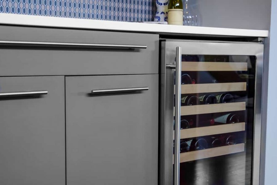 7 Best Built-in Wine Coolers of 2020 – Under Counter Wine Fridge Reviews